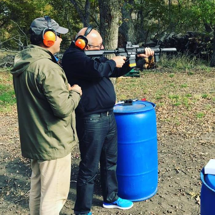 DFW's Outdoor Shooting Range|Fossil Pointe Sporting Grounds