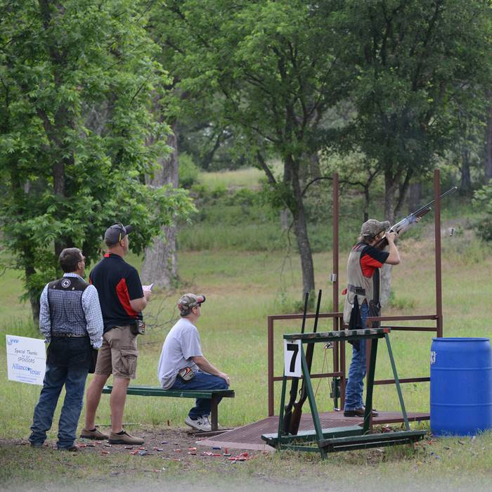 Denver Shooting Ranges Outdoor: Outdoor Shooting Range Dallas